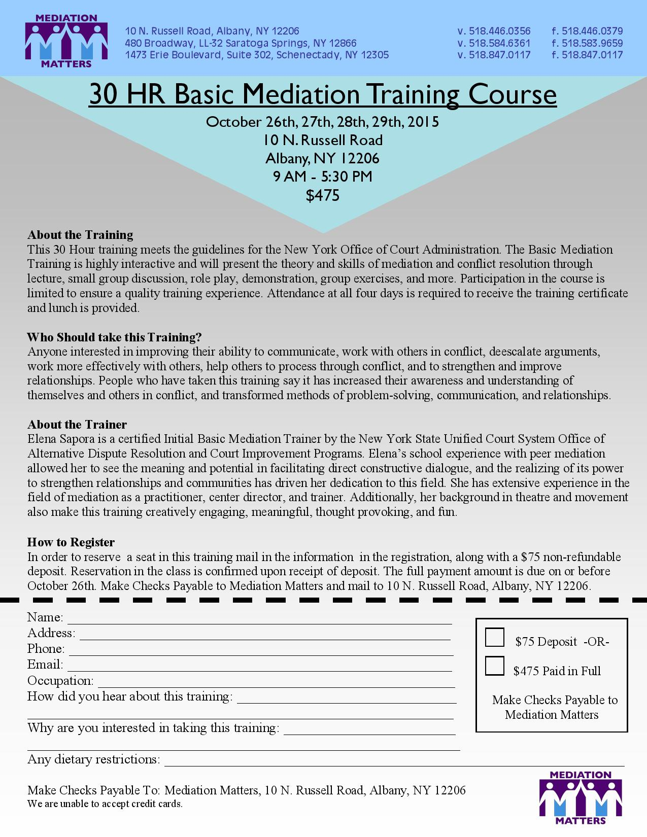 MM Basic Mediation Training Fall 2015-page-001